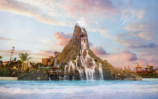 Volcano Bay Reopening At Universal Orlando