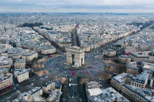 Time To Register For Destination France