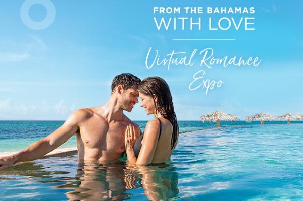 Last Call For Bahamas' Virtual Romance Expo