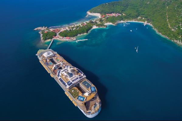 Royal Caribbean Reveals Plans For Florida, Texas Sailings