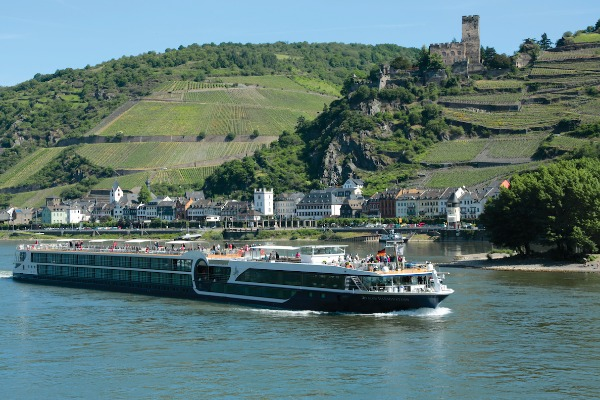 Avalon Waterways Sets A Course To Protect the Planet