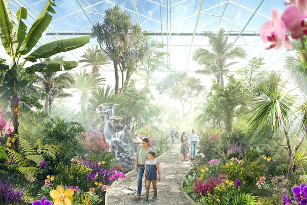 Tauck Plans To Bloom In 2022 With Floriade Cruises