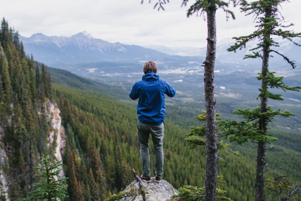 Discover Canada's Rockies With Anderson Vacations