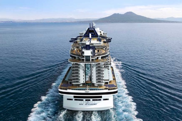 Become A Master With MSC Cruises