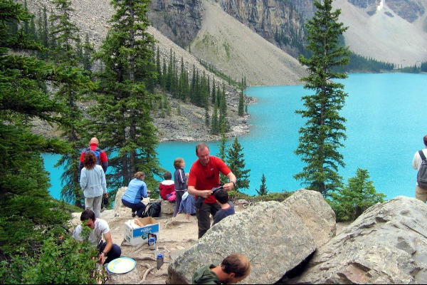 Tourism Roundtable Says Canadians Expected More
