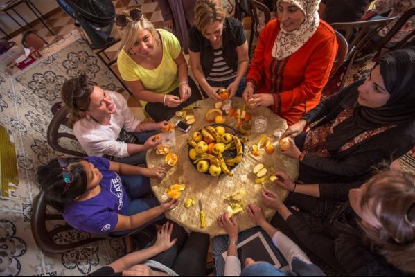 Planeterra Launches Global Community Tourism Movement