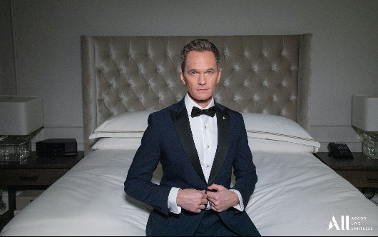 Accor Rolls Out Campaign With Neil Patrick Harris