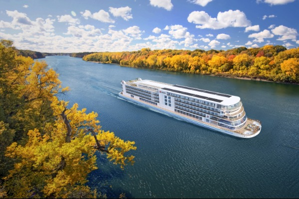 Viking Adds More Mississippi River Cruise Sailings