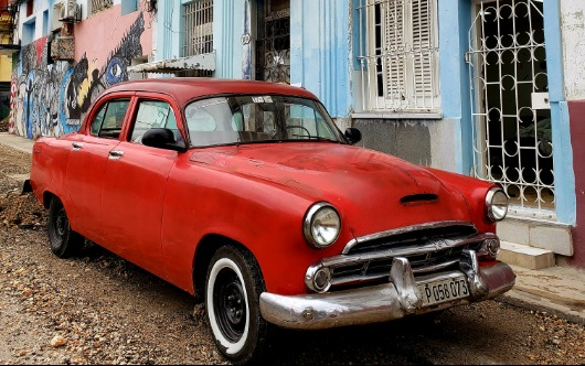 Cuba Makes Travel Agent Day Picture Perfect