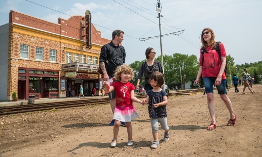 Fort Edmonton Park Ready To Welcome Visitors