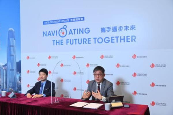 Hong Kong Preparing To Step Up Promotions