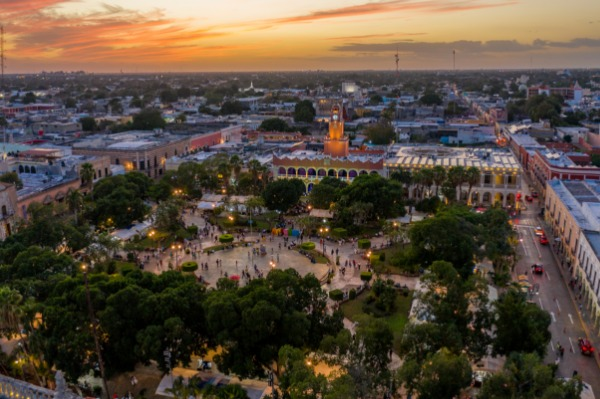 Change Of Date For Tianguis 2021