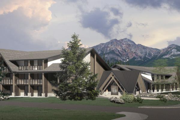 PursuitUnveils Details Of Jasper Hotel Development