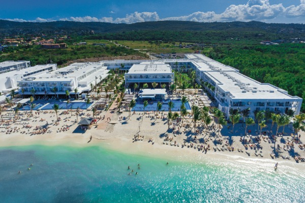 The Reopenings Continue For RIU