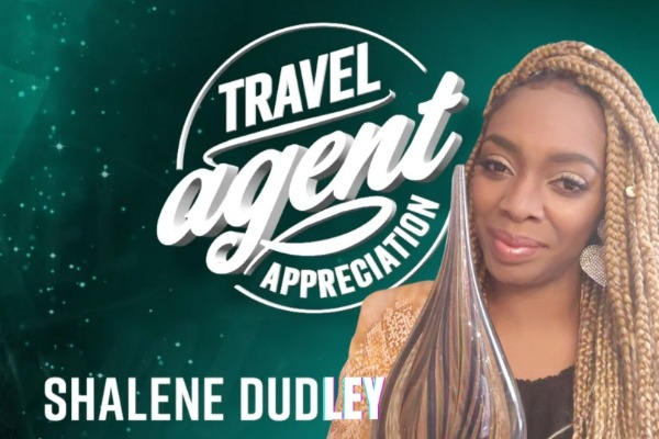 Going Beyond At Travel Agent Appreciation 2021