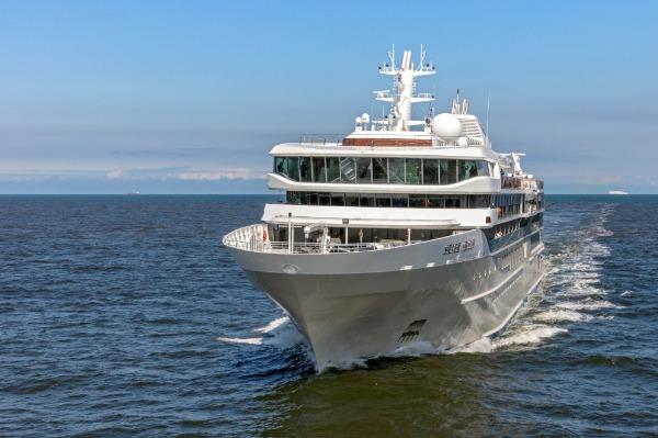 Muckermann Named CCO At Silversea Cruises