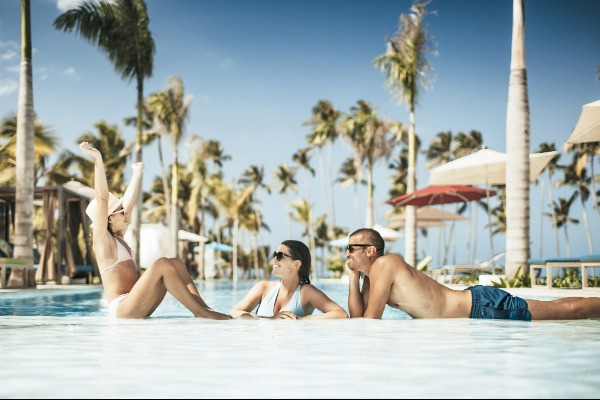 A Little Peace Of Mind From ClubMed