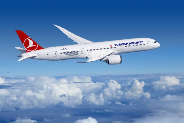 Turkish Airlines Provides Update On Entry Rules