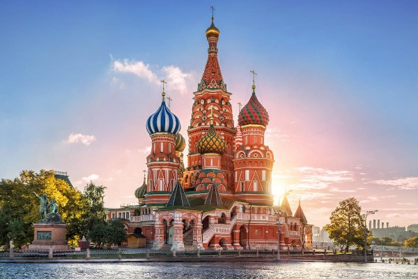 Experience Russia With Emerald Cruises In 2022