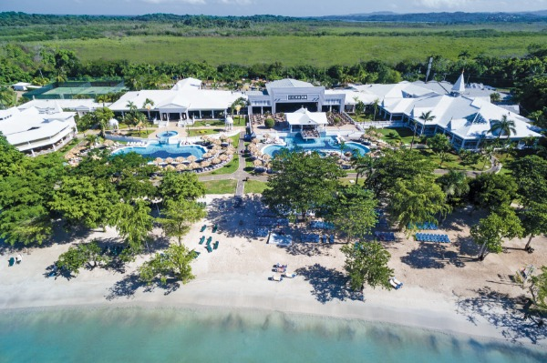 RIU Re-Opens All Of Its Americas Hotels