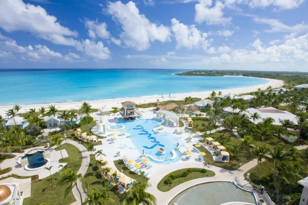 Win A Honeymoon Do Over From Sandals Resorts