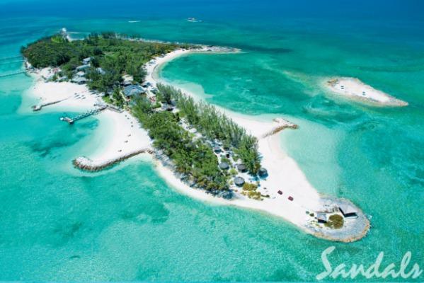Sandals Expanding Royal Bahamian Project