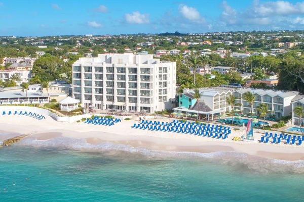 Rewards For Agents From Barbados' Ocean Hotels