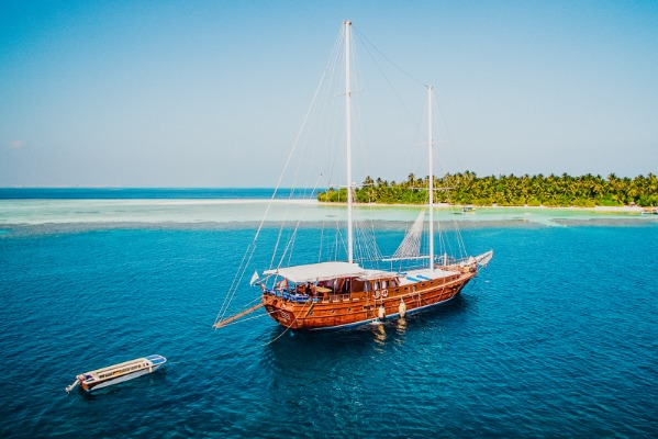 Affordable Fun In The Maldives With TruTravels