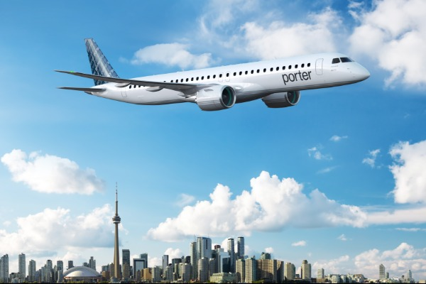 More Ways To Pay With Porter Airlines