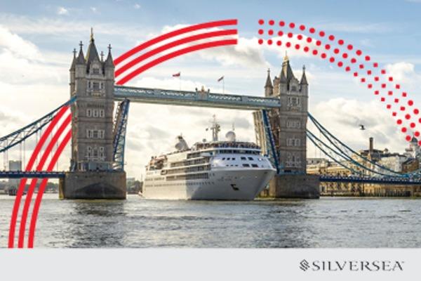 ACV Adds Silversea To Its Cruise Portfolio
