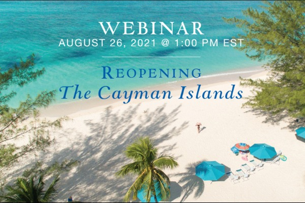 Reopening The Cayman Islands