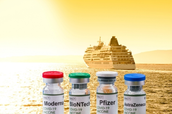 Mixed Vaccines Acceptance Cause Cruising Conundrum