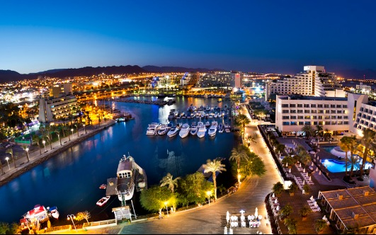 Eilat Welcomes Miss Universe In December