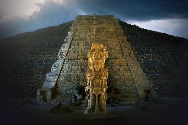 Mundo Maya Invites Trade To Discover Mayan World