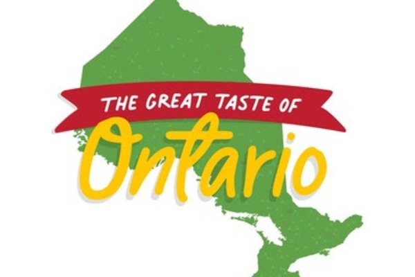 Discover The Great Taste Of Ontario