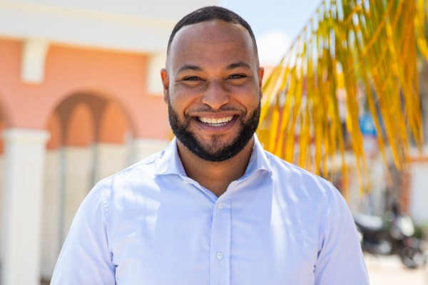 Bonaire Picks Mercera As Its New Director For Tourism