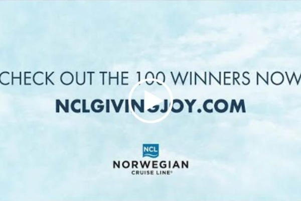 NCL Giving Joy, Celebrating The Exceptional