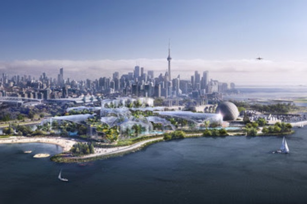 Future Of Ontario Place Unveiled By Province