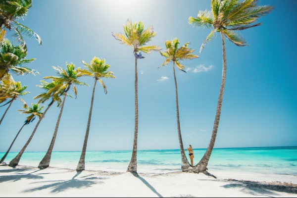 Sunwing Survey Finds Canadians Ready To Travel