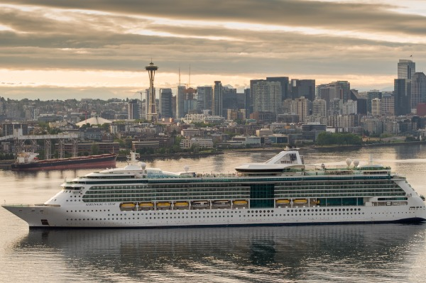 Royal Caribbean Introduces The Ultimate World Tour