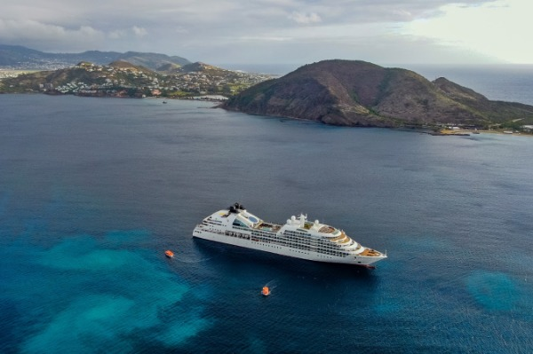 Cruise Tourism Resumes To St. Kitts & Nevis
