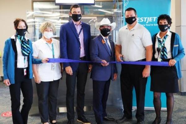 WestJet Launches Calgary-Charlottetown Non-Stop
