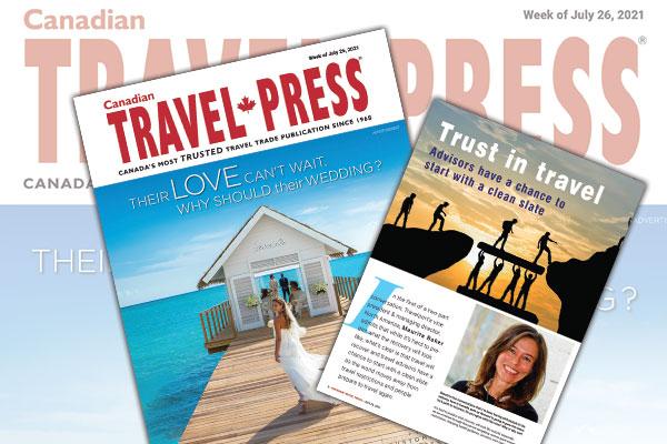 Trust In Travel