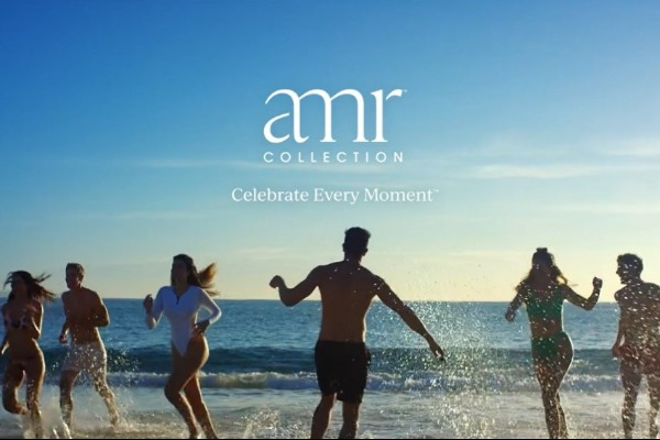 AMR Collection Unveils New Resort Management Deals