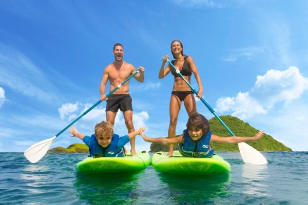 Coconut Bay Beach Has A Bonus For Canadian Agents