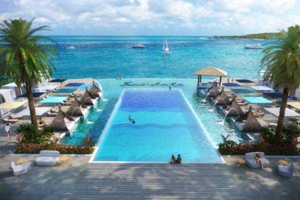 Sandals RoyalCuraçao Open For Bookings