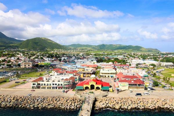 St. Kitts & Nevis Clarifies Cruise Protocols