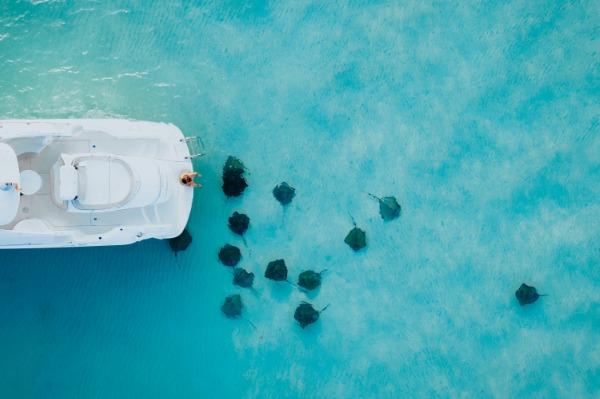 Cayman Islands Announces Webinar Prize Winner