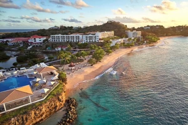 Royalton Grenada Set For Oct. 1 Reopening
