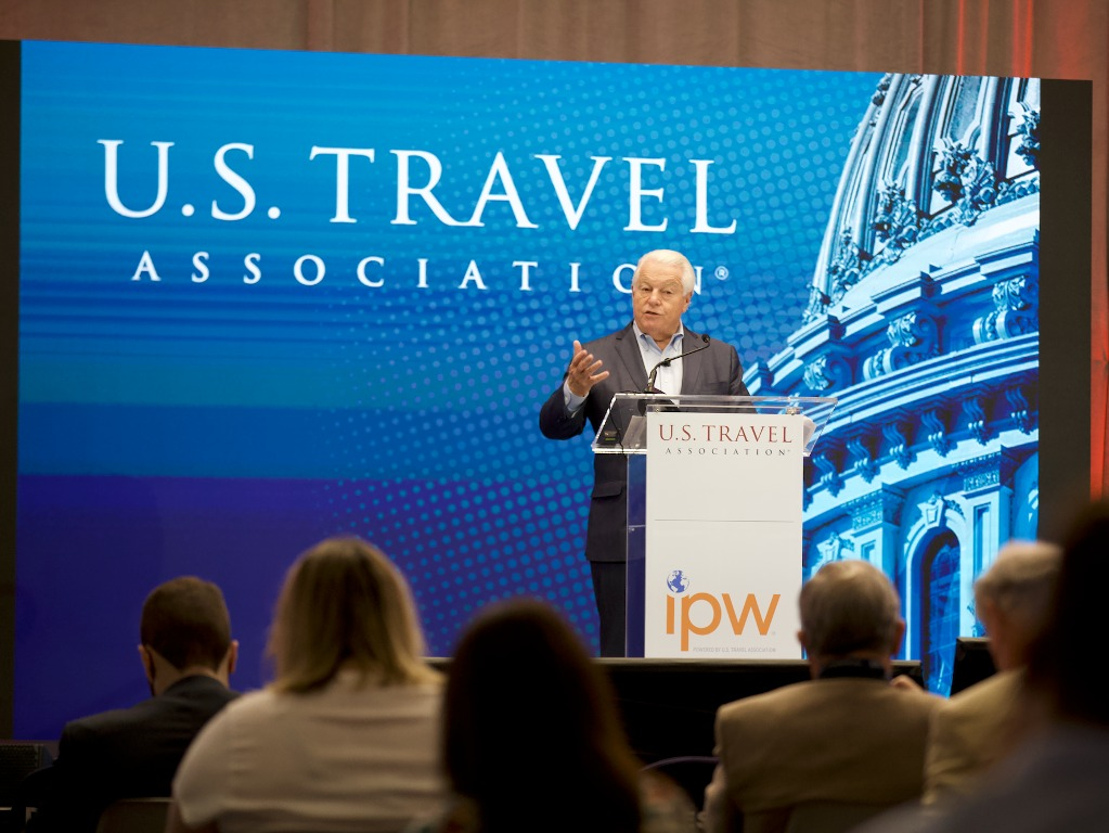 IPW Delegates Welcome News Of Reduced Travel Barriers